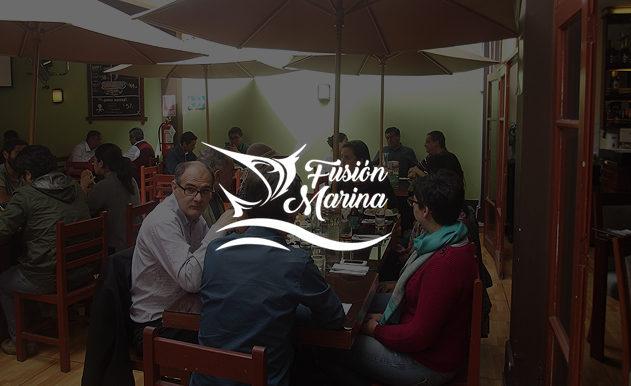 Desarrollo Página Web Restaurante Fusión Marina
