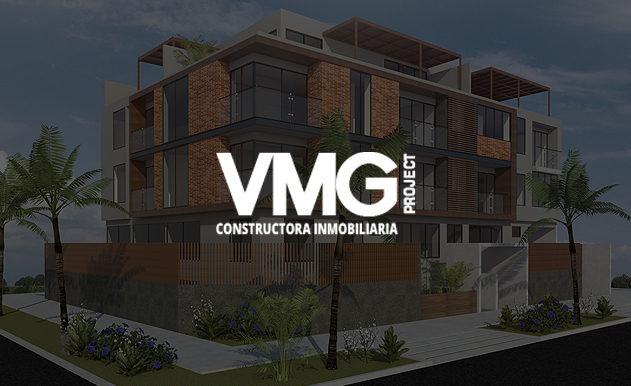 Desarrollo Web VMG Project